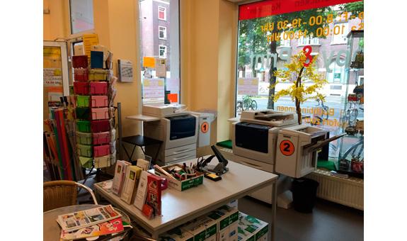 Bild 3 DRUCK- & SERVICECENTER HANNOVER in Hannover