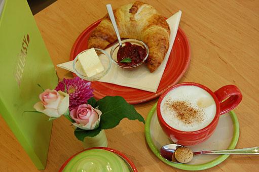 Delcasy - Café und Bistro