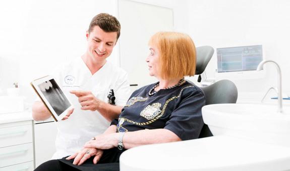 Bild 10 Zahnarzt Zentrum Hannover in Langenhagen