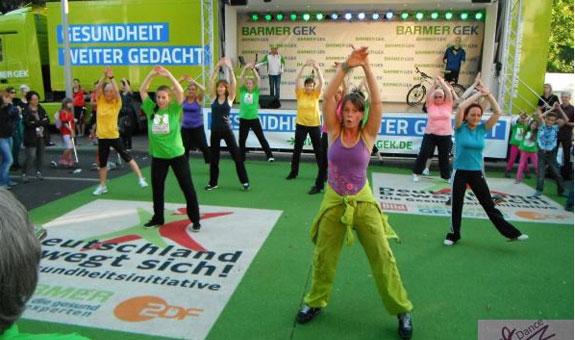 Move & Dance Tanzschule
