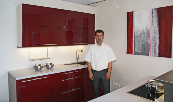 ihre küche jens linge in bielefeld-babenhausen mit adresse und ... - Küche Bielefeld