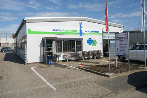 auto technik waterloo Inh. Ismail Kuscu