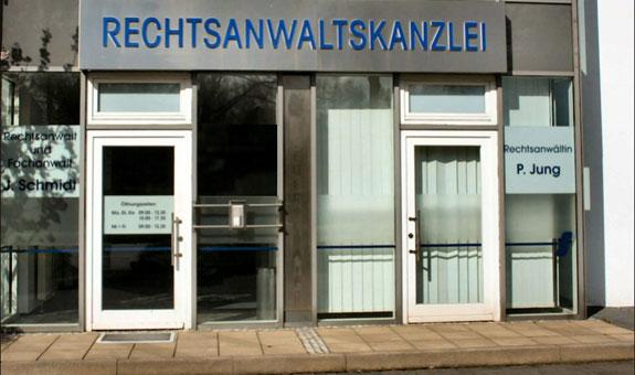 Anwaltskanzlei am Johannisbach