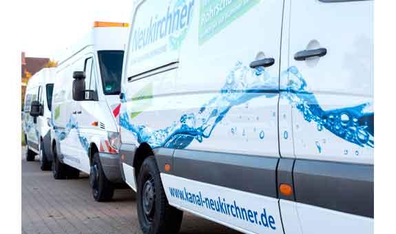 Bild 3 Neukirchner TV / Rohr- u. Kanalreinigung in Goslar