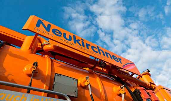 Bild 5 Neukirchner TV / Rohr- u. Kanalreinigung in Goslar