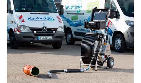 Bild 8 Neukirchner TV / Rohr- u. Kanalreinigung in Goslar