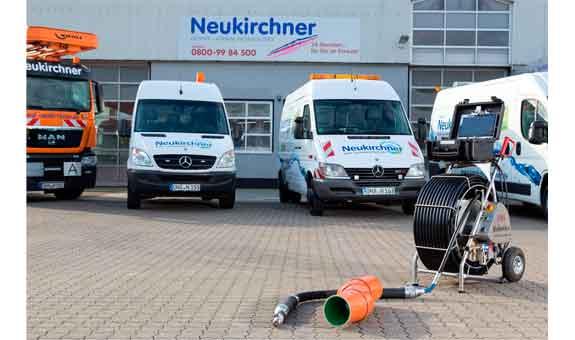 Bild 10 Neukirchner TV / Rohr- u. Kanalreinigung in Goslar