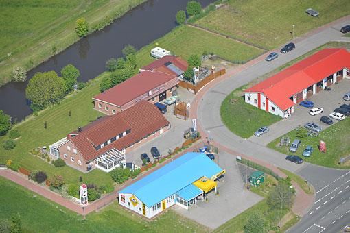 Bild 1 Pietsch in Wangerland