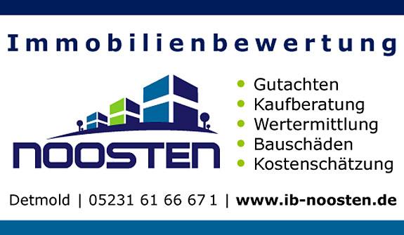 Immobilienbewertung Dr. Dirk Noosten