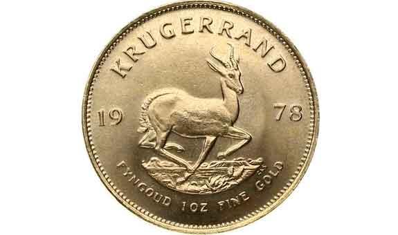 Bild 1 Münzenkontor Kornblum in Bremen