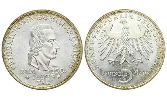 Bild 7 Münzenkontor Kornblum in Bremen