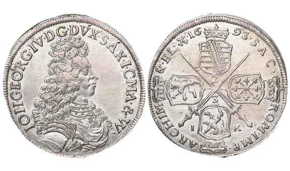 Bild 8 Münzenkontor Kornblum in Bremen