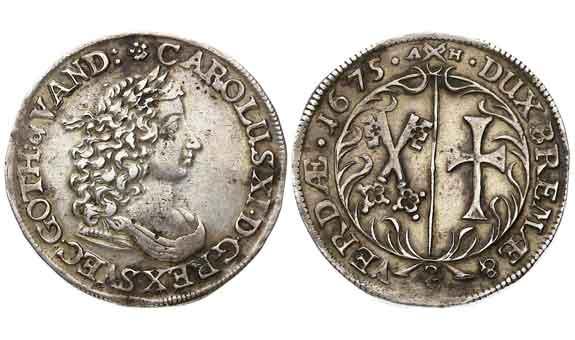 Bild 10 Münzenkontor Kornblum in Bremen