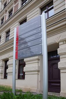 Bild 2 Anwaltskanzlei Heinemann in Magdeburg