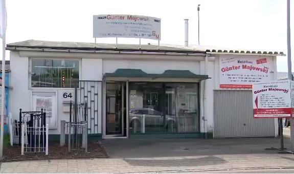 Bild 1 Metallbau Günter Majowski GmbH in Bremen