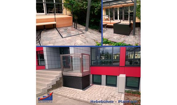 Bild 2 Dein-Treppenlift.de ein Unternehmen von Eifrig & Keldenich in Braunschweig