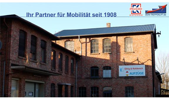 Bild 4 Dein-Treppenlift.de ein Unternehmen von Eifrig & Keldenich in Braunschweig