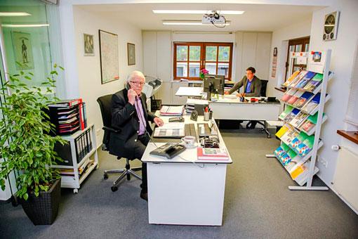Bild 4 Blitz-Gebäudeschutz Barnowski GmbH in Bad Gandersheim