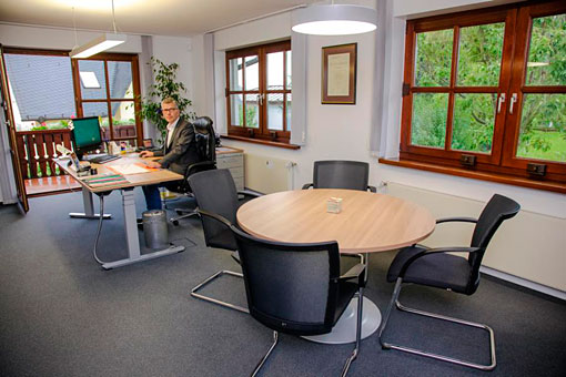 Bild 5 Blitz-Gebäudeschutz Barnowski GmbH in Bad Gandersheim