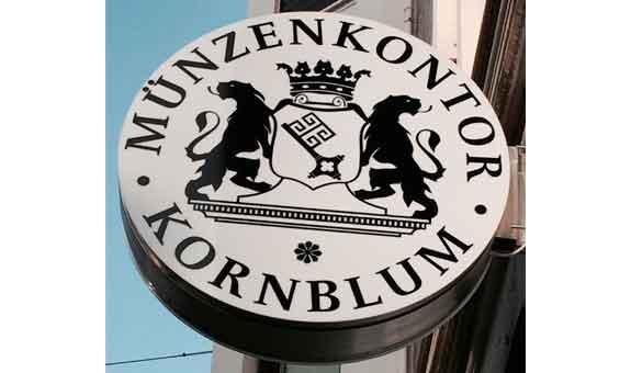 Bild 6 Münzenkontor Kornblum in Bremen