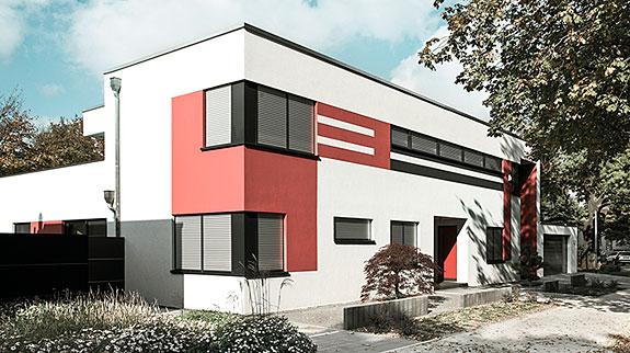 Bild 1 Baumgarte GmbH in Langenhagen
