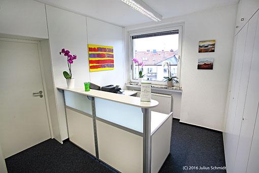 Bild 1 Praxis für Logopädie Sina Schmidt in Hannover