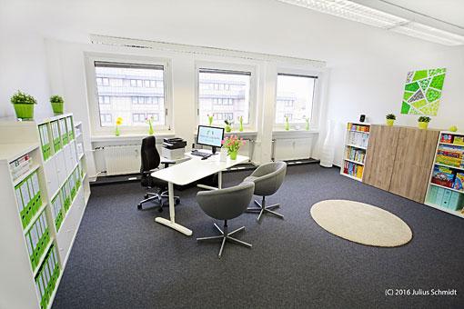 Bild 2 Praxis für Logopädie Sina Schmidt in Hannover