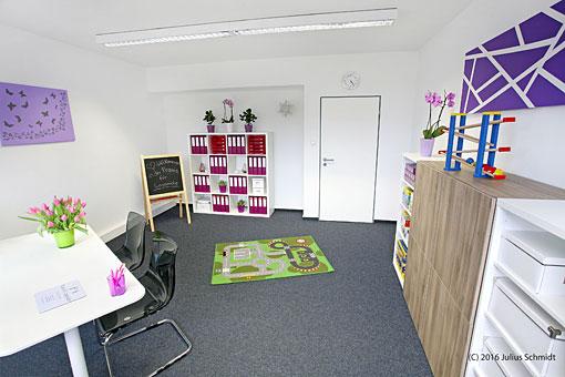 Bild 3 Praxis für Logopädie Sina Schmidt in Hannover