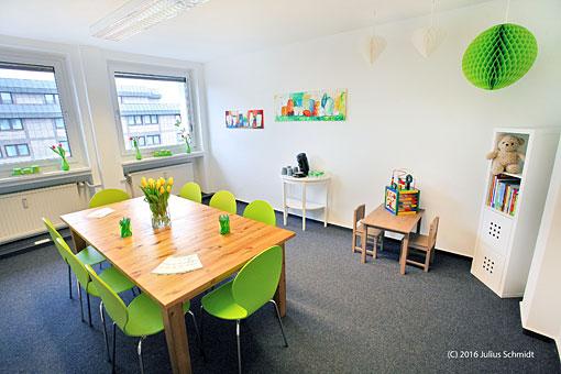 Bild 4 Praxis für Logopädie Sina Schmidt in Hannover