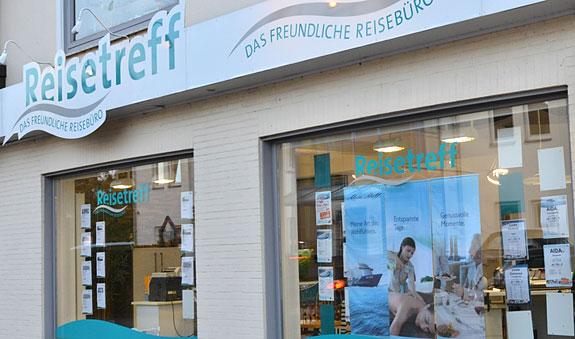 Bild 2 Agency für Kreuzfahrten - Reisetreff in Bremen
