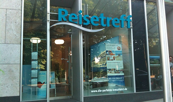 Bild 4 Agency für Kreuzfahrten - Reisetreff in Bremen
