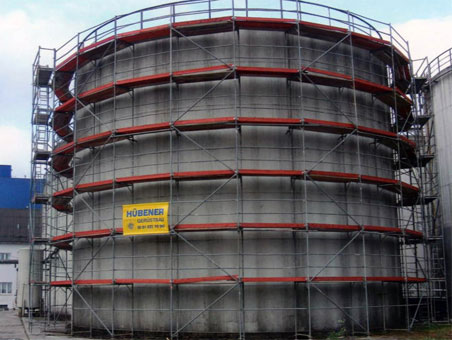 Bild 3 Karl-Heinz Hübener GmbH Gerüstbau-Meisterbetrieb in Lehrte