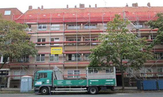 Bild 5 Karl-Heinz Hübener GmbH Gerüstbau-Meisterbetrieb in Lehrte