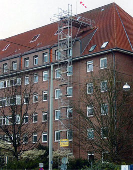 Bild 7 Karl-Heinz Hübener GmbH Gerüstbau-Meisterbetrieb in Lehrte