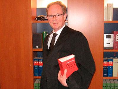 Bild 2 Anwaltskanzlei Dribusch in Detmold