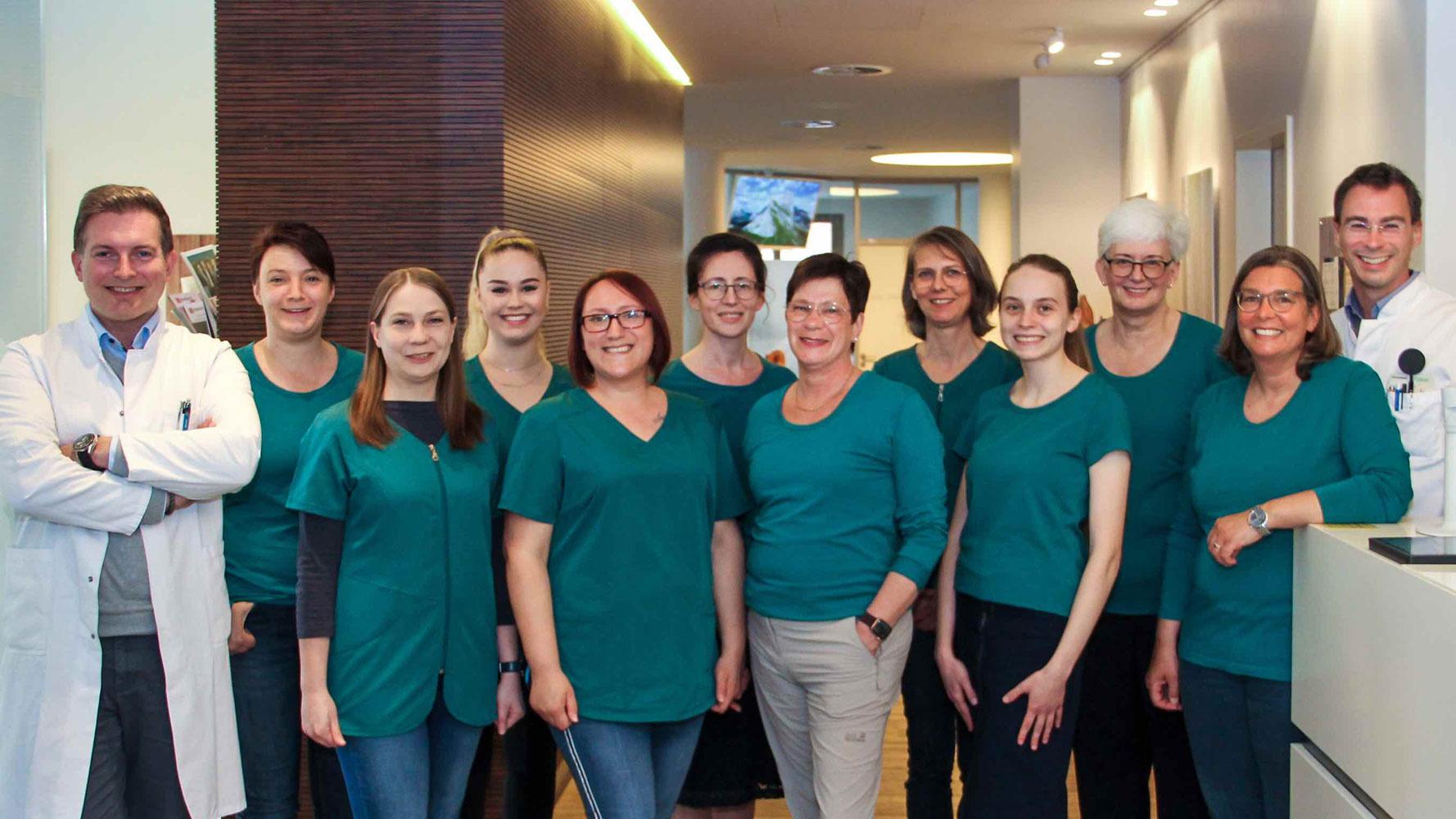 Augenärzte Bielefelder Süden-Bethel