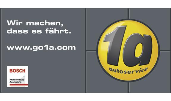 ASB Thier Kraftfahrzeughandel und Reparaturdienst GmbH
