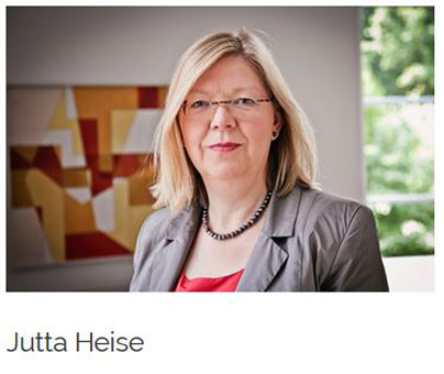 Bild 1 Anwaltskanzlei Wegener, Heise, Kiezewski in Bielefeld