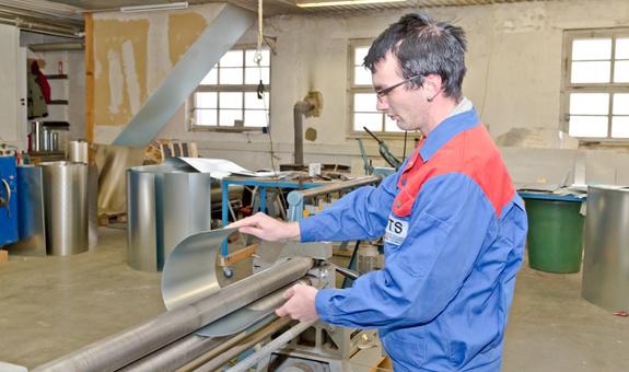 Bild 5 DTS-Dämmtechnik Schoeps GmbH in Detmold