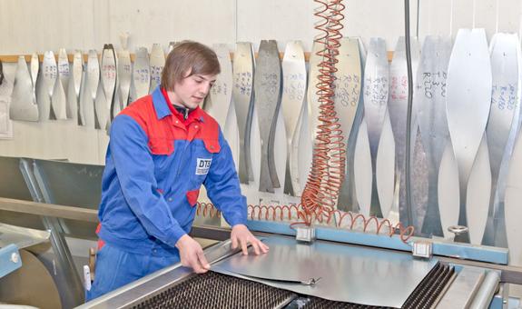 Bild 6 DTS-Dämmtechnik Schoeps GmbH in Detmold