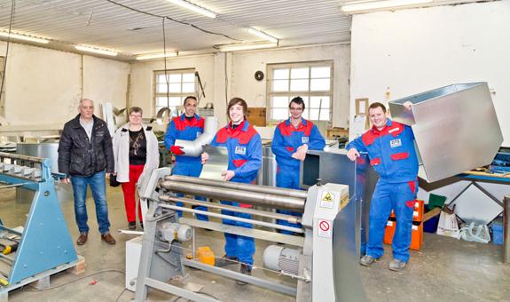 Bild 7 DTS-Dämmtechnik Schoeps GmbH in Detmold