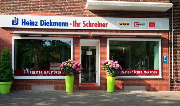 Bild 1 Diekmann Heinz GmbH in Münster