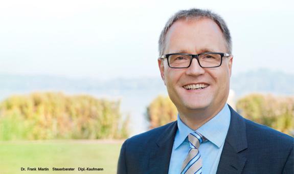 Bild 1 PMP Steuerberatung Pannemann, Dr. Martin und Partner in Bad Zwischenahn