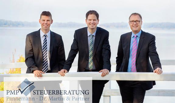 Bild 4 PMP Steuerberatung Pannemann, Dr. Martin und Partner in Bad Zwischenahn