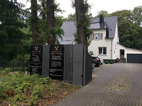 Bild 1 IFC Finanz GmbH in Dessau-Roßlau
