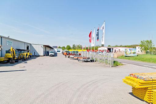 Bild 3 BBH Baumaschinen- und Baubedarfshandels GmbH in Teutschenthal