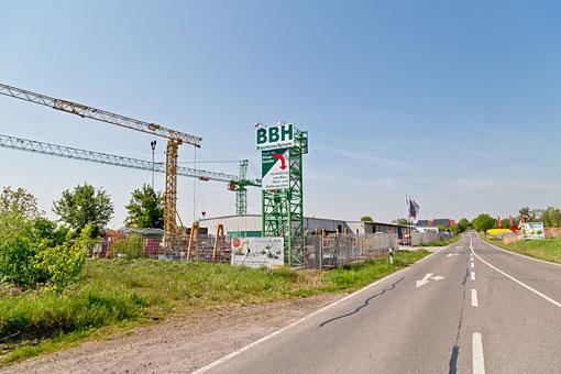 Bild 6 BBH Baumaschinen- und Baubedarfshandels GmbH in Teutschenthal