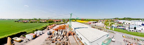 Bild 7 BBH Baumaschinen- und Baubedarfshandels GmbH in Teutschenthal