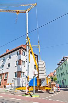 Bild 8 BBH Baumaschinen- und Baubedarfshandels GmbH in Teutschenthal
