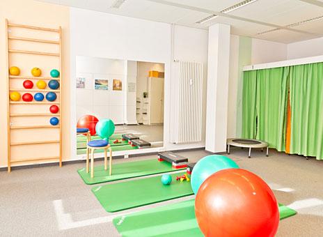 Physiokomfort - Praxis für Physiotherapie, Ergotherapie, Wellness und Funktionstraining